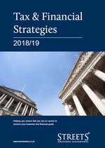 Tax & Financial Strategies Guide 2018/19