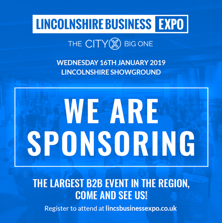 Lincolnshire Business Expo 2019