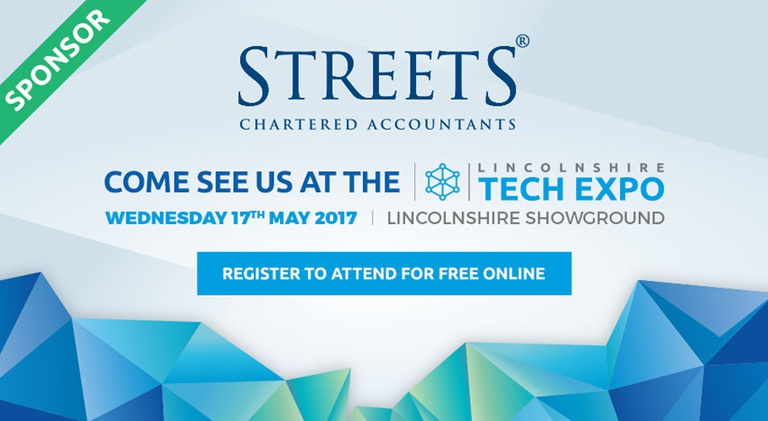 Lincolnshire Tech Expo & Digital Conference 2017