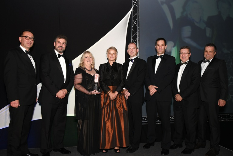 Lincolnshire Business Awards 2017