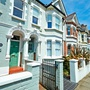 Residential lettings