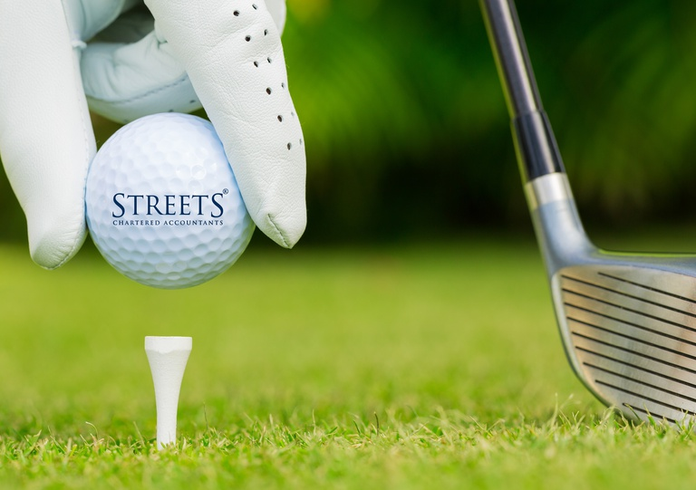 Streets Annual Charity Golf Day 2017