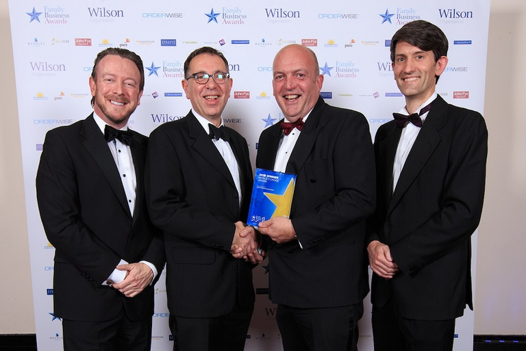 Midlands Family Business Awards 2018