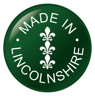 Made in Lincolnshire logo
