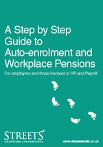 A Step by Step Guide to Auto-enrolment & Workplace Pensions