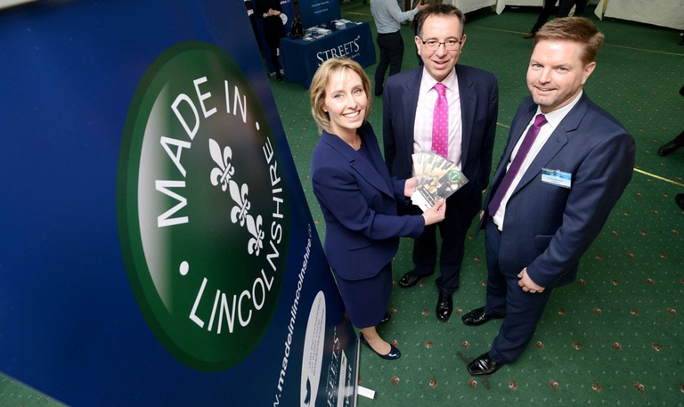 Made in Lincolnshire Launch