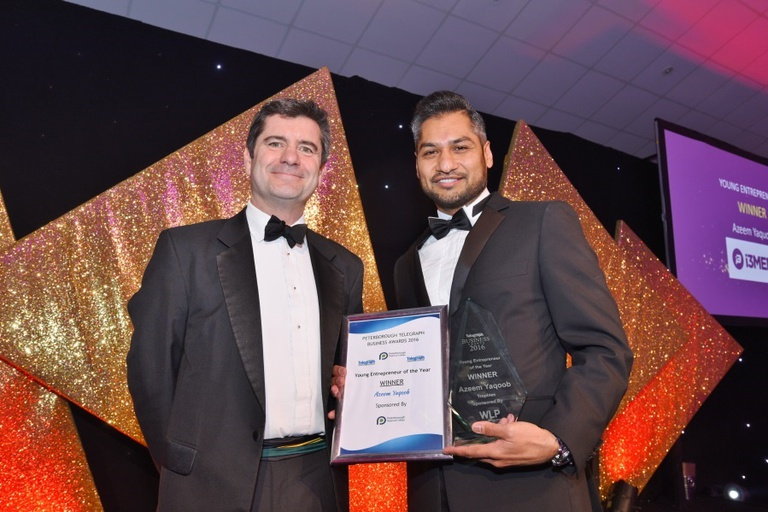Peterborough Business Awards 2018