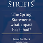 The Spring Statement - what impact has it had?