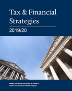 Tax & Financial Strategies Guide 2019/20